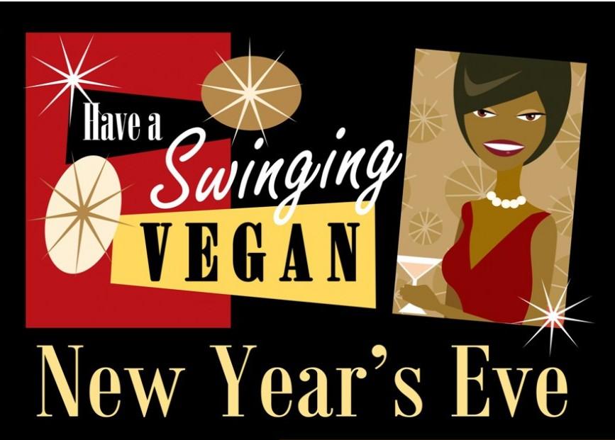 Revelion Vegetarian Bucuresti 2013
